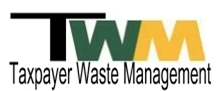 Taxpayer waste management