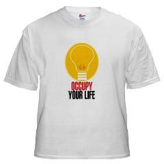 Occupy_your_life_t-shirt