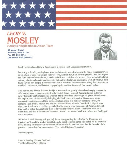 Leon-Mosley-endorsement-Steve-Rathje