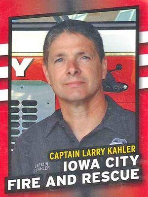 Larry-kahler