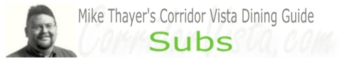Corridor Vista Subs
