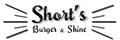 Shorts burger and shine