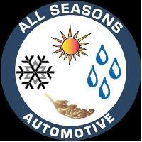All seasons automotive