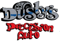 Dustys precision auto