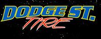 Dodge street tire