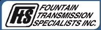 Fountain transmission specialists