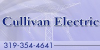 Cullivan electric