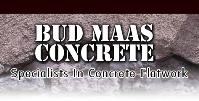 Bud maas