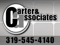 Carter & associates
