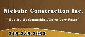 Niebuhr construction
