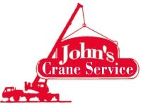 Johns crane service
