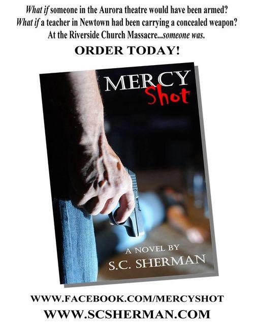 Mercy Shot