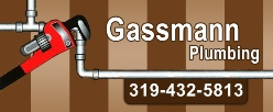 Gassman plumbing