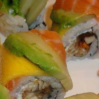 Sushi popo