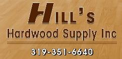 Hills Hardwood