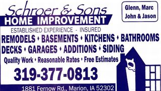 Schroer and sons