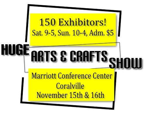 Arts crafts hawkeye