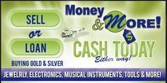 Money & More