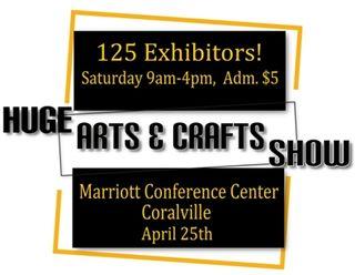 Arts Crafts April 2015