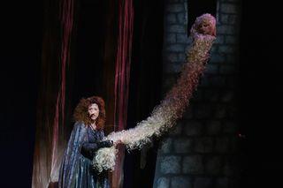 Witch_Rapunzel