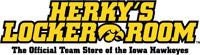 Herkys Locker Room