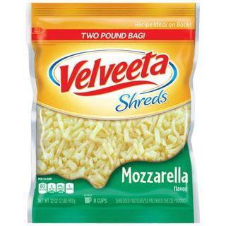Mozzarella flavor