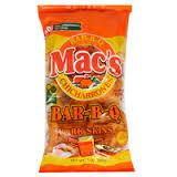 Mac's Pork Skins
