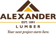 Alexander Lumber