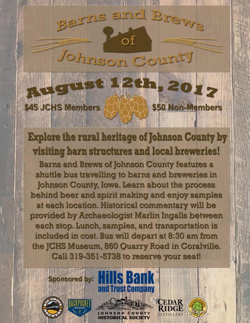 Barns and Breweries