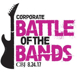 2017 Battle of Bands Logo