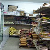 Taj International Food