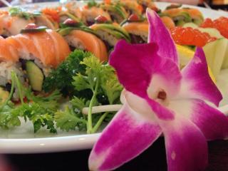Oyama Sushi