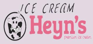 Heyns Ice Cream