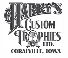 Harry's Custom Trophies