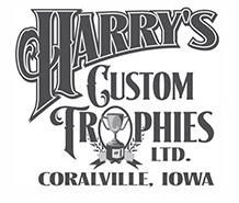 Harry's Custom Trophies