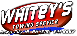 Whiteys Towing