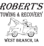 Robert's Towing & Recovery