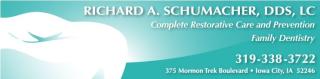 Schumacher dds
