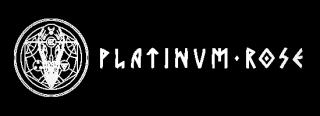 Platinum Rose Tattoo