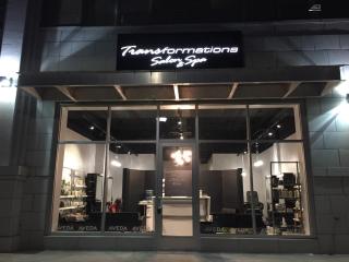 Transformations Salon & Spa