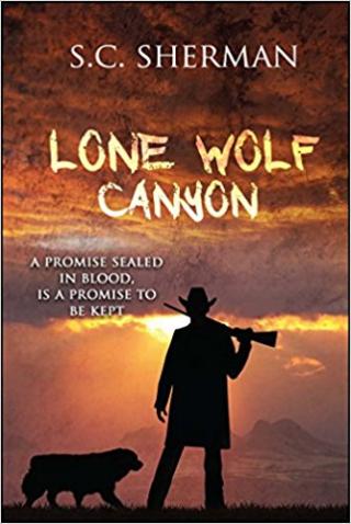 Lone Wolf Canyon