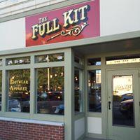 The Full Kit