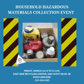 Household Hazardous