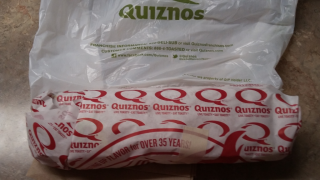 Quiznos Traditional