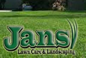 Jans Lawn Care