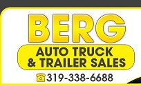 Berg trailer