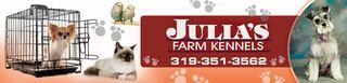 Julia's Farm Kennels