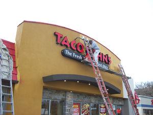 Taco John's Job