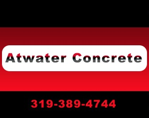 Atwater Concrete
