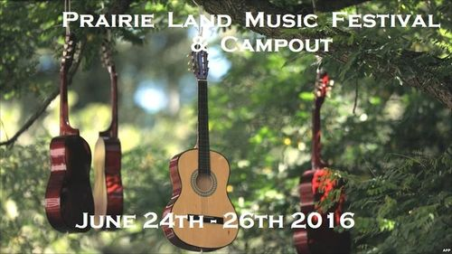 Prairie Land Music Fest